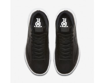 Nike Blazer Womens Shoes Black/White/Black Style: 818730-001