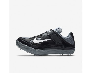 Nike Zoom HJ III Womens Shoes Black/Light Magnet Grey/White Style: 317645-002