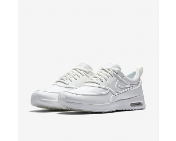 Nike Air Max Thea Ultra SI Womens Shoes Summit White/Blue Tint/Summit White/Summit White Style: 881119-100