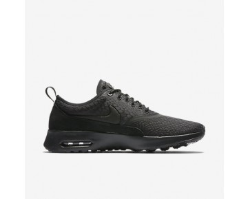 Nike Air Max Thea Ultra SE Womens Shoes Black/White/Black Style: 881118-001