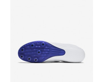 Nike Zoom Rival S 8 Womens Shoes White/Racer Blue/Black Style: 806554-100