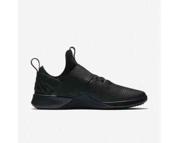 NikeLab Air Zoom Strong Womens Shoes Black/Dark Sky Blue Style: 876134-001